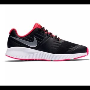 Nike Star Runner Just Do It Boys Shoes